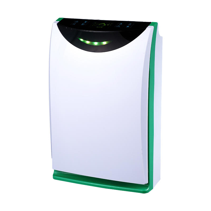 Ion Air Pulverization And Humidification Purifier Machine