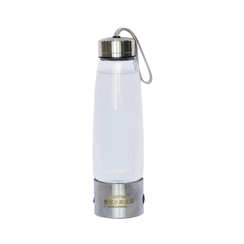 Rich Hydrogen And Selenium Intelligent Water Filter Cups