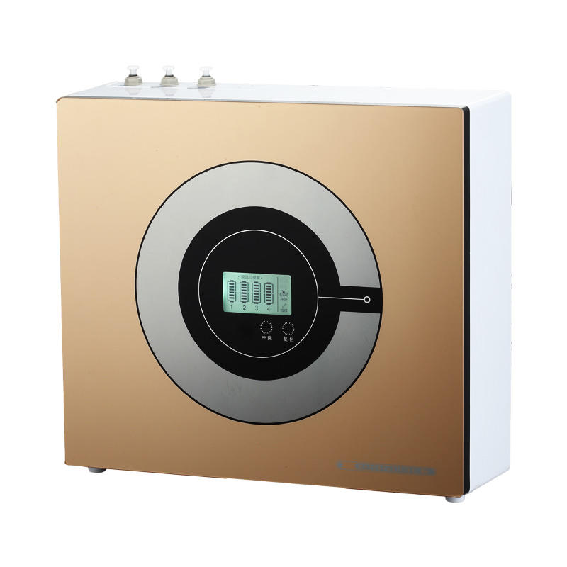 Multifunctional Control Panel Water Purifier Device