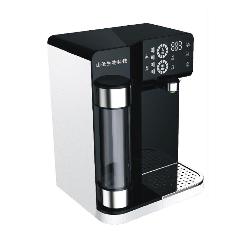Superior Oxygen And Hydrogen Producing Drinking Water Purifier Machine